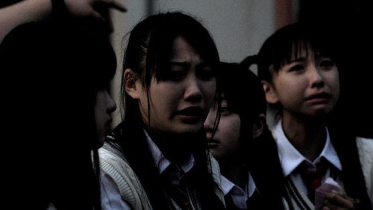 Shirome (film) Shirome 2010 Found Footage Critic