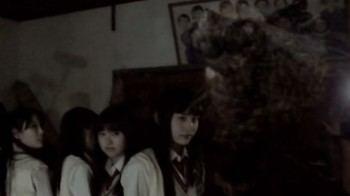 Shirome (film) Avis Shirome de Shiraishi Kji Dark Side Reviews