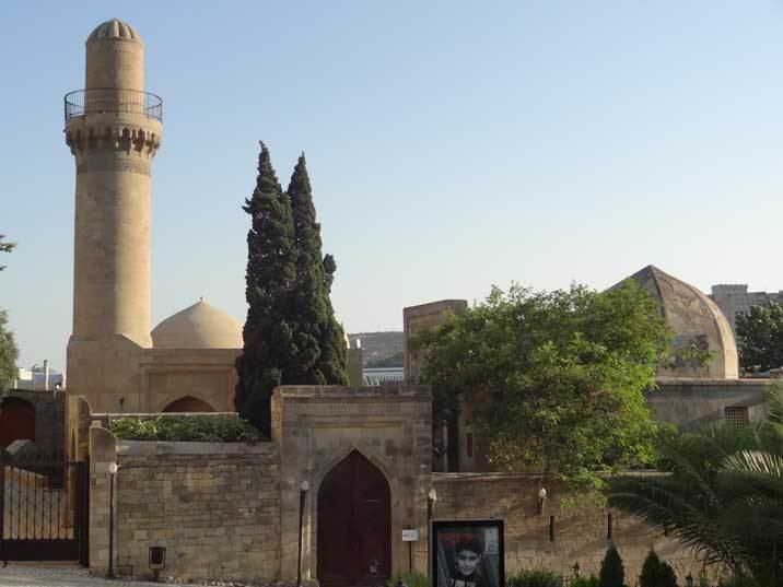 Shirvan (city) in the past, History of Shirvan (city)
