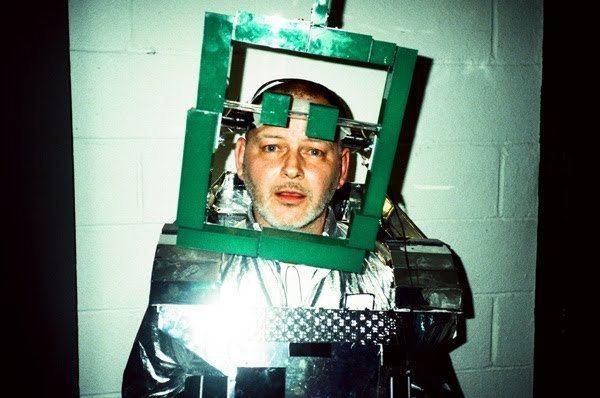 Shit Robot Shit Robot Do That Dance feat Nancy Whang Konstantin Sibold