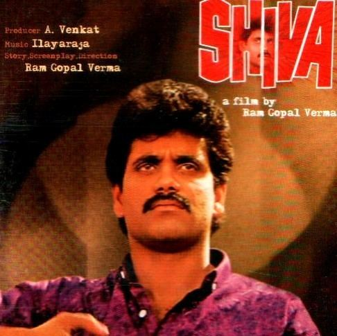 The cult of SHIVA mad about moviez