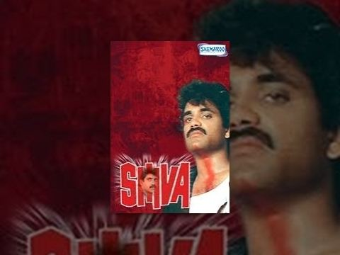 Shiva HD Nagarjuna Amala Raghuvaran Superhit Hindi Movie