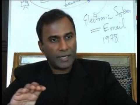 Shiva Ayyadurai Dr VA Shiva Ayyadurai MIT Inventor of Email systems scientist