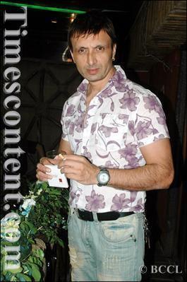 Shiva Rindani Shiva Rindani Entertainment Photo Bollywood actor Shiva Rindani