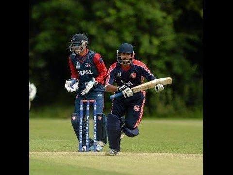 Shiva Vashishat Shiva Vashishat Player Highlight ICC Americas Cricket Combine