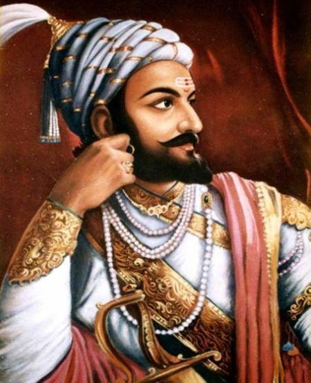 Shivaji Shivaji revived Indian naval power Rediffcom India News