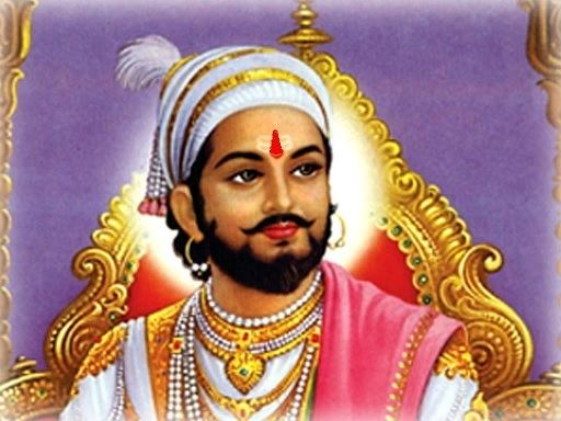 Shivaji - Alchetron, The Free Social Encyclopedia