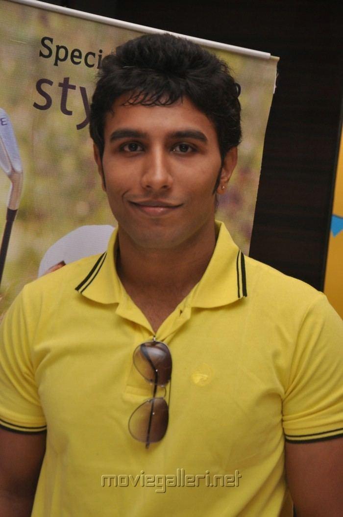 Shivaji Dev Picture 334128 Actor Sivaji Dev at Nandanam Movie Audio