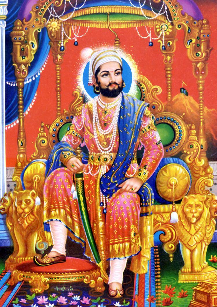 Shivaji shivajimarathaJPG