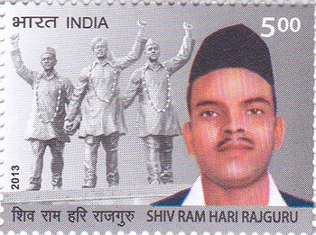 Shivaram Rajguru Remembering Shivaram Hari Rajguru on his birthday FYI News