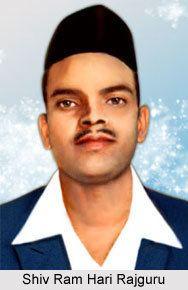 Shivaram Rajguru ShivRamHariRajgurujpg