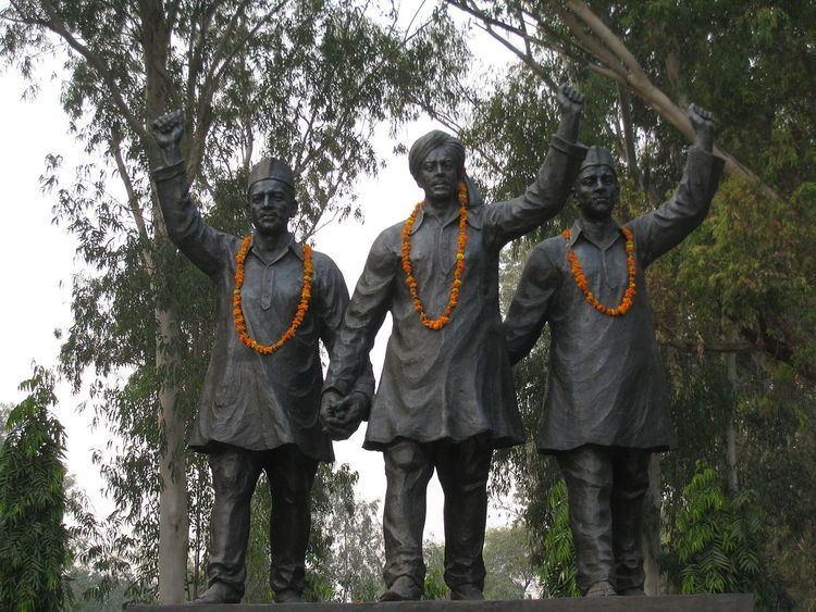 Shivaram Rajguru Shivaram Rajguru Wikipedia