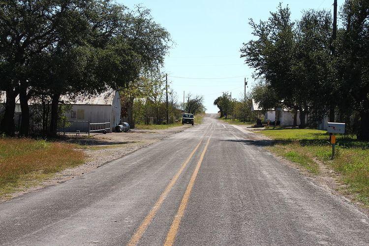 Shive, Texas
