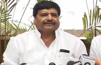 Shivpal Singh Yadav Shivpal Singh Yadav gives official sanction to bureaucrats