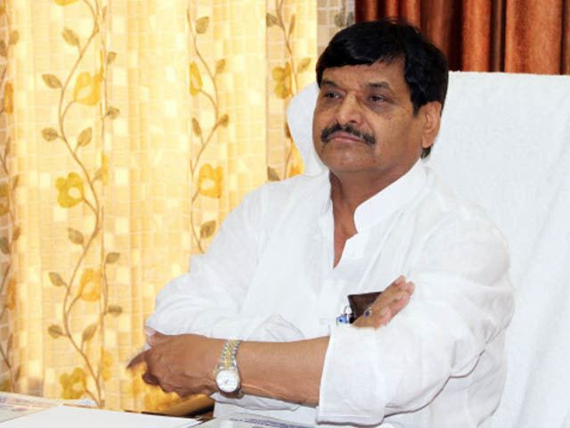 Shivpal Singh Yadav Narendra Modi government neglected Uttar Pradesh Shivpal