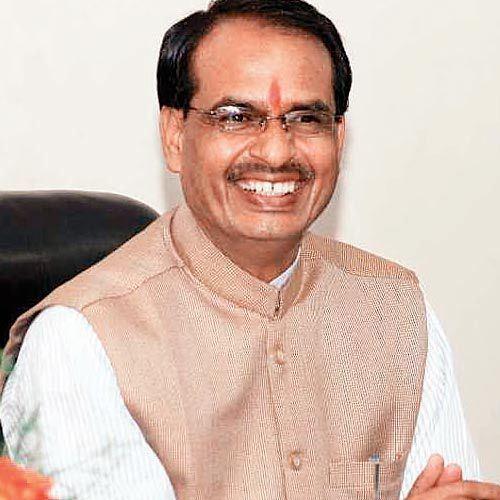Shivraj Singh Chouhan It39s Shivraj Singh Chouhan in Budni challenges in Vidisha