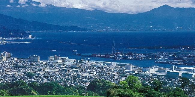 Shizuoka Prefecture in the past, History of Shizuoka Prefecture