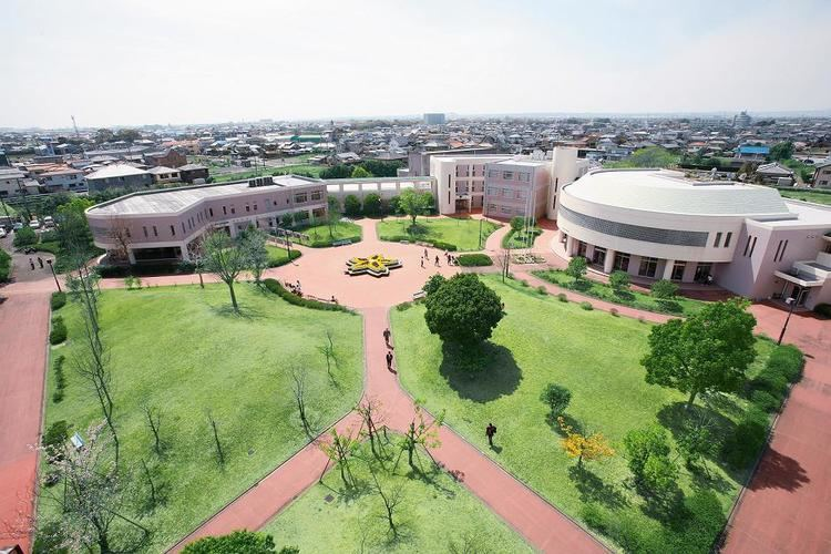 Shizuoka University of Welfare