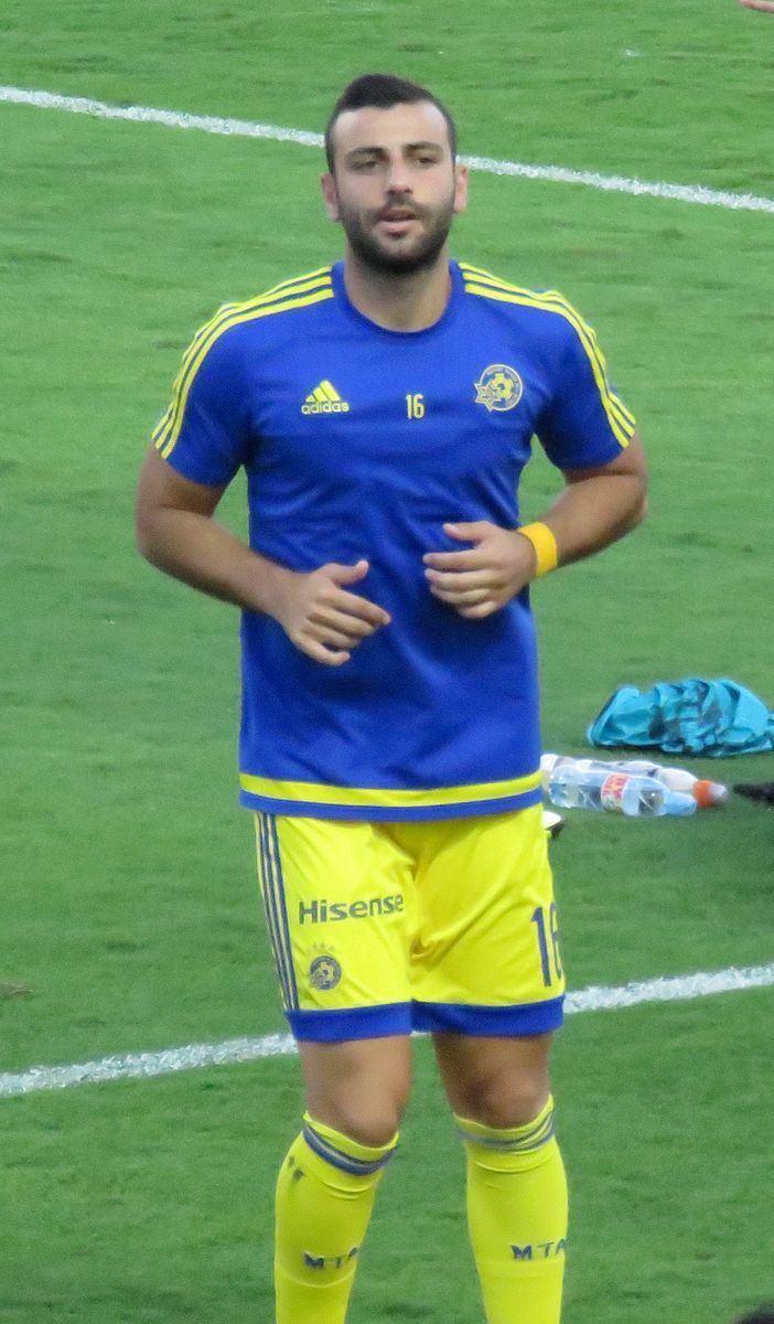 Shlomi Yosef Azulay