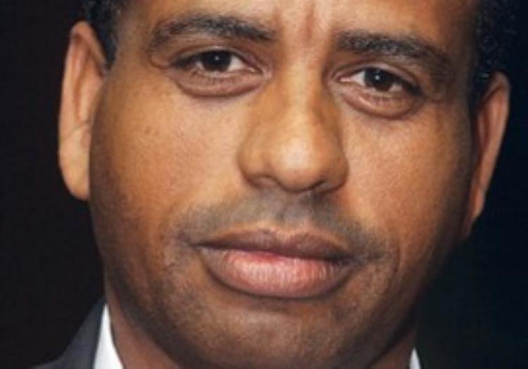 Shlomo Molla Molla becomes first Ethiopian deputy Knesset speaker