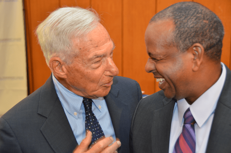 Shlomo Molla From Ethiopia to the Knesset Shlomo Molla Lives the