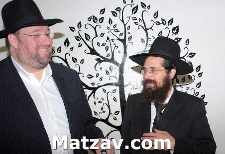 Shlomo Rechnitz Reb Shlomo Yehuda Rechnitz Spreads Joy of Giving Back To The Mir