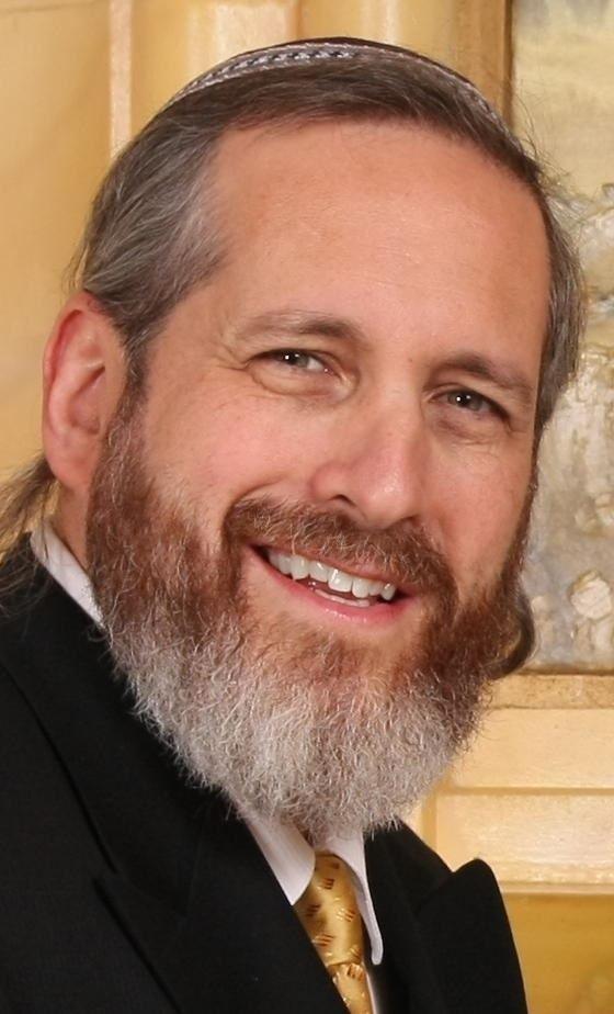 Shmuel Sackett The Jewish Leadership Blog A Message from Shmuel Sackett