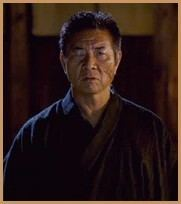 Sho Kosugi wwwshokosugitheninjacomOzunujpg