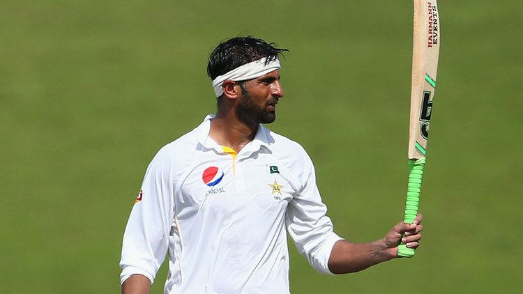 Shoaib Malik announces retirement from Tests Cricket ESPN Cricinfo