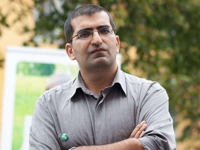 Shoaib Sultan Pakistanborn environmentalist could become Oslo mayor