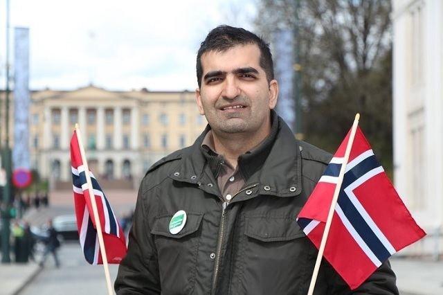 Shoaib Sultan PakistaniNorwegian Can Be Oslo39s New Mayor The Nordic