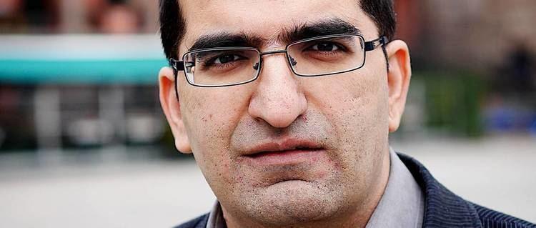 Shoaib Sultan Muslim politician to run for mayor in Oslo International