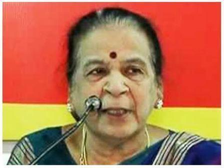 Shobha Fadnavis shobha fadnavis Archives MajhaVidarbha