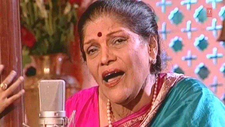 Shobha Gurtu Kahin Dekhori Ghanshyam Bhakti Mala Indian Classical