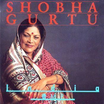 Shobha Gurtu India CMP Shobha Gurtu Listen to India CMP songsmusic