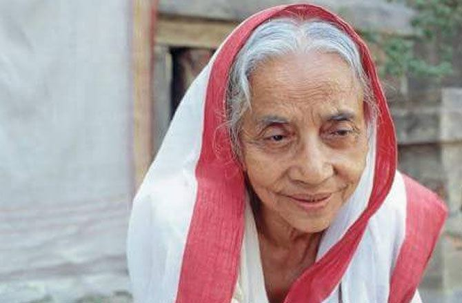 Shobha Sen Shobha Sen wife of Utpal Dutt and veteran theatre actress passes