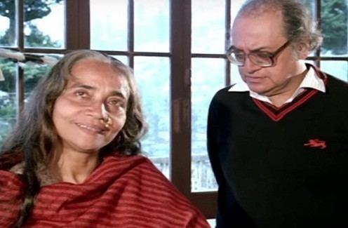 Shobha Sen Utpal Dutts wife actress Shobha Sen Sova Sen passes away PHOTOS