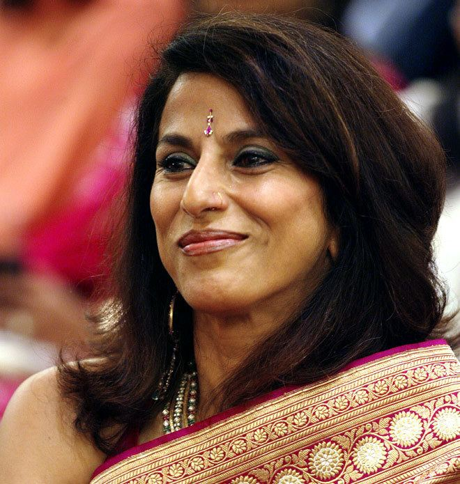 Shobhaa De Shobhaa De says women are fantastic actors who can fake