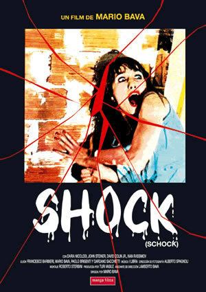 Shock (1977 film) Shock 1977 hotdogcinema