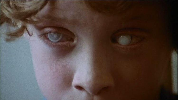 Shock (1977 film) Groovy Doom Shock 1977 aka Beyond The Door II 1979