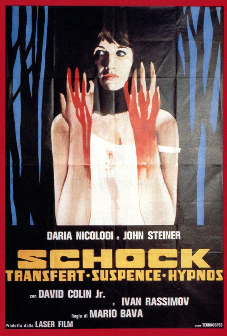 Shock (1977 film) Shock aka Beyond the Door II 1977 HORRORPEDIA