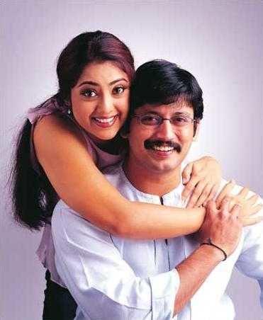 Meena and Prashanth in Shock (2004)
