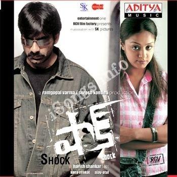 Shock (2006 film) Shock Songs Free Download Naa Songs