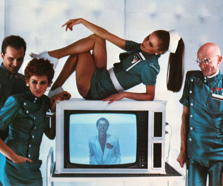 Shock Treatment Rocky Horror sequel Shock Treatment heading for London stage The