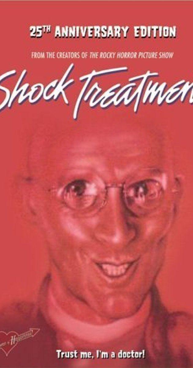 Shock Treatment (1995 film) Shock Treatment 1981 IMDb