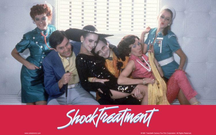 Shock Treatment TRHPS Official Fan Site Shock Treatment Downloads