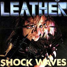 Shock Waves (Leather Leone album) httpsuploadwikimediaorgwikipediaenthumb4