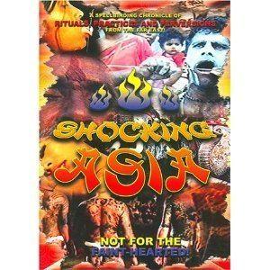 Shocking Asia II: The Last Taboos xahleeorgPeriodicdosagedirpshockingasiajpg