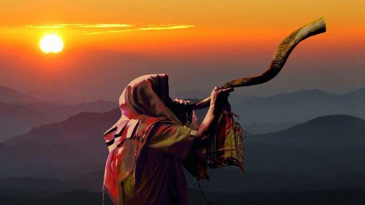 Shofar Shofar Blowing Prophetic Act YouTube