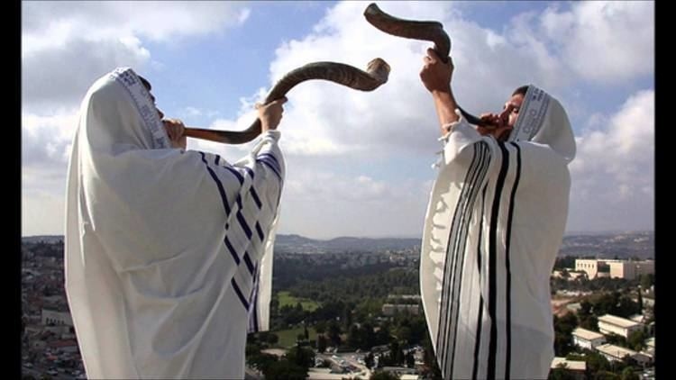 Shofar Shofar Blowing Sound with Pictures YouTube